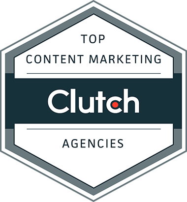 Clutch Top Content Marketing Agencies 2019
