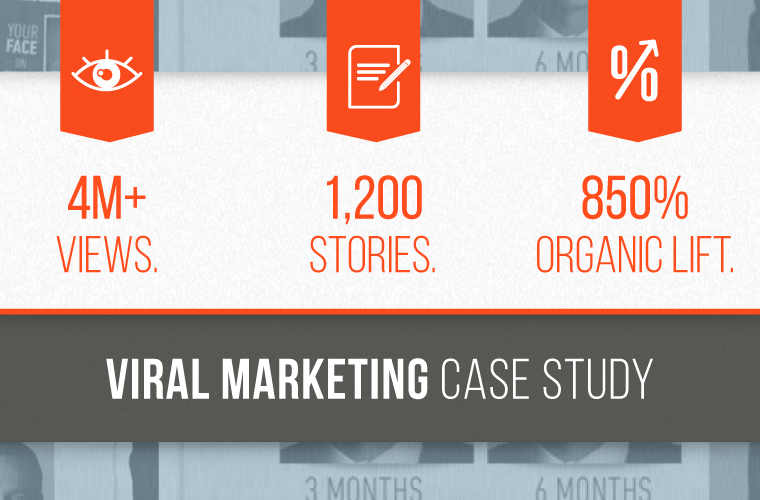 marketing concept case study The 1:1 lab uses direct mail marketing campaigns to test the difference of  customized  read our case studies for highlights of the most transformative  results.