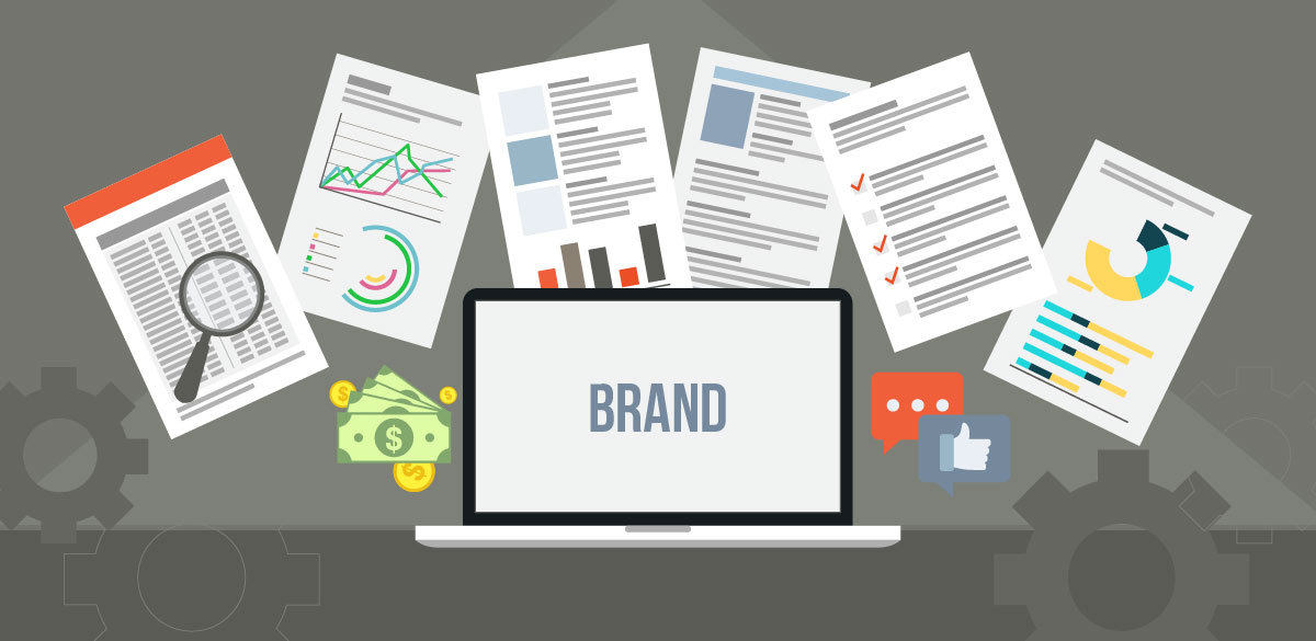 building a brand and customer view Simply put, your brand is your promise to your customer it tells them what they can expect from your products and services, and it differentiates your offering from your competitors.