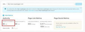Open Site Explorer Link Research Backlink Checker Moz(2)