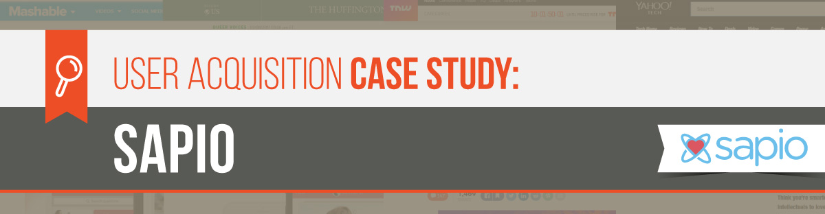user acquisition case study