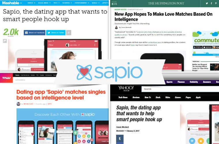 Sapio case study