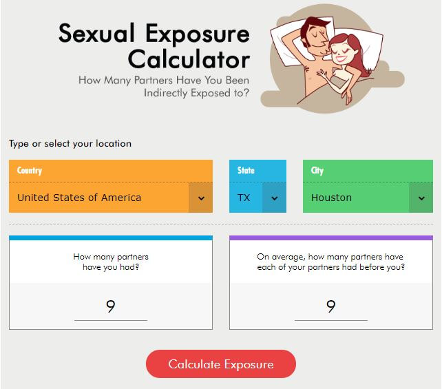 sexual-exposure-calculator